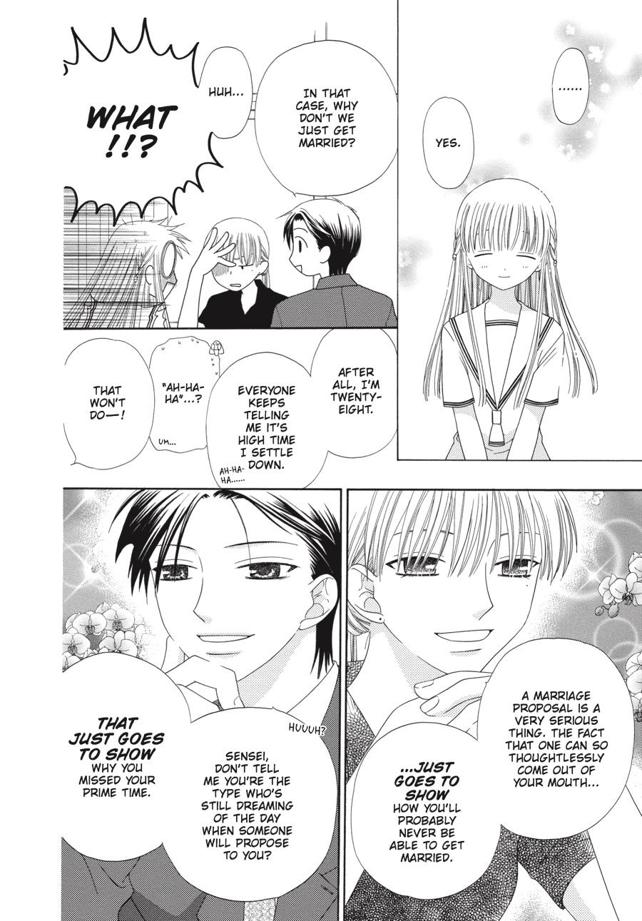 Fruits Basket, Chapter 71 image 012