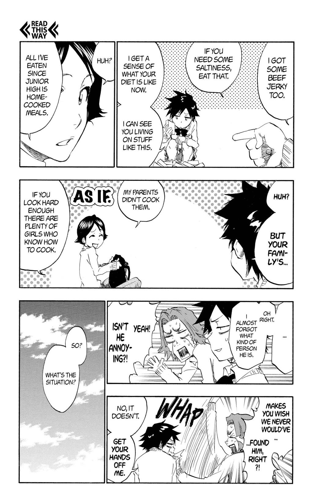 Bleach, Chapter 413 image 005