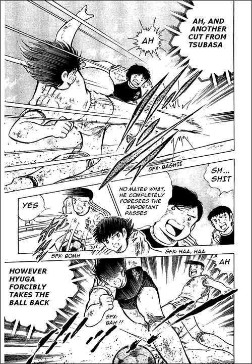 Captain Tsubasa, Chapter 80 image 064