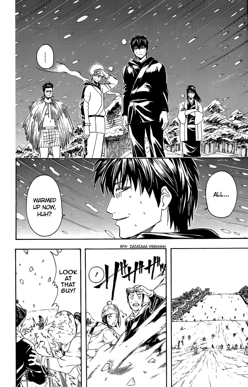 Gintama Chapter, 346 image 018