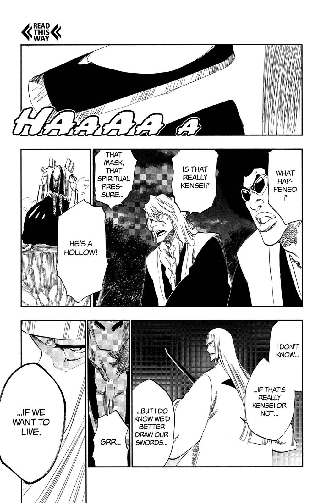 Bleach, Chapter 315.7 image 003
