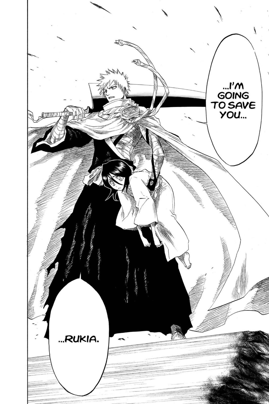 Bleach, Chapter 151 image 024