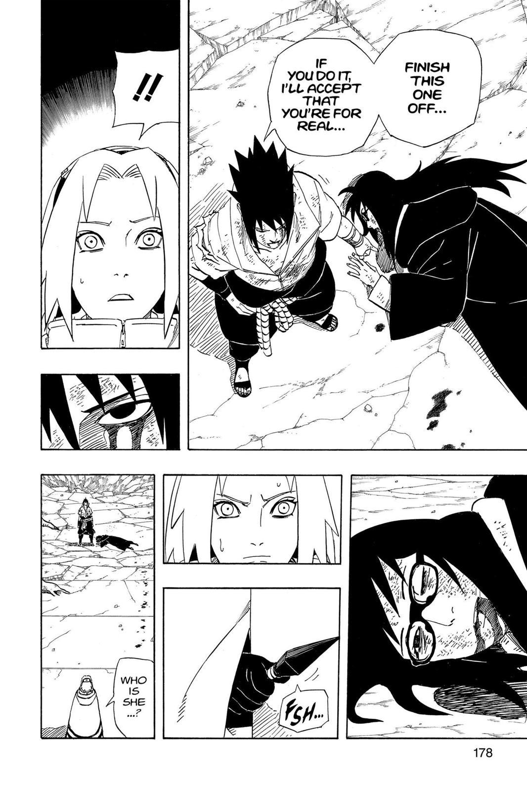 Naruto, Chapter 483 image 006