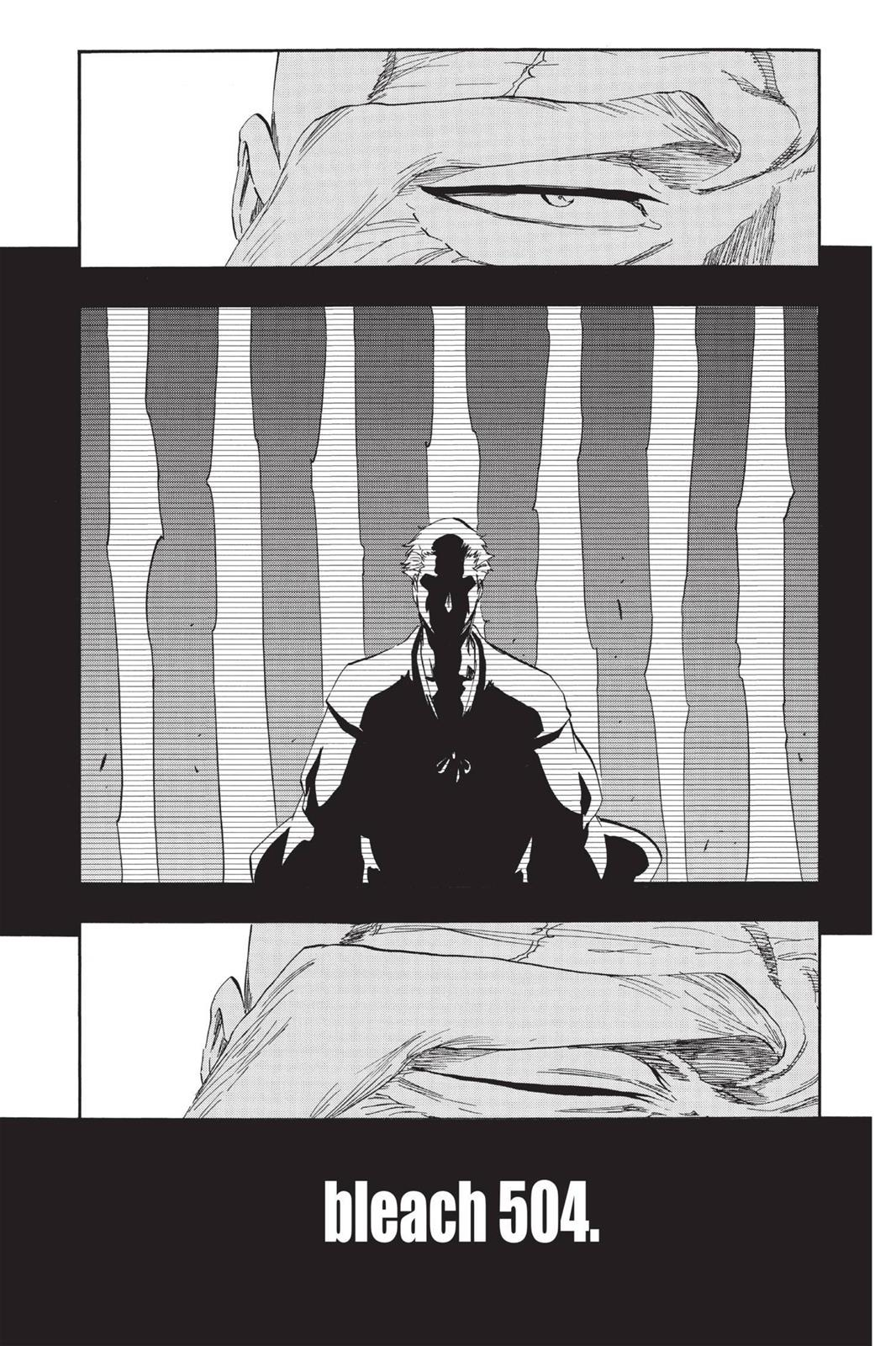 Bleach, Chapter 504 image 003