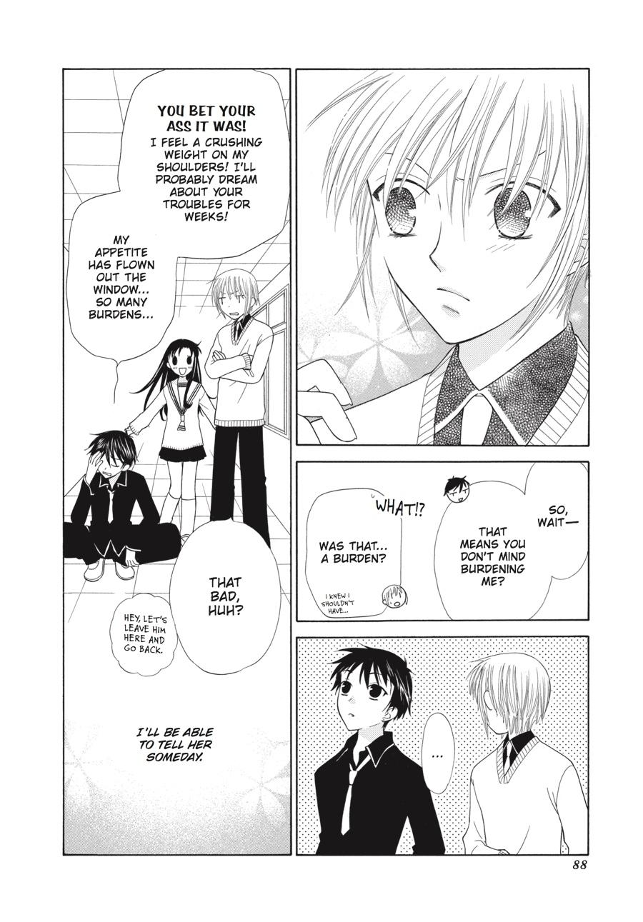 Fruits Basket, Chapter 86 image 020