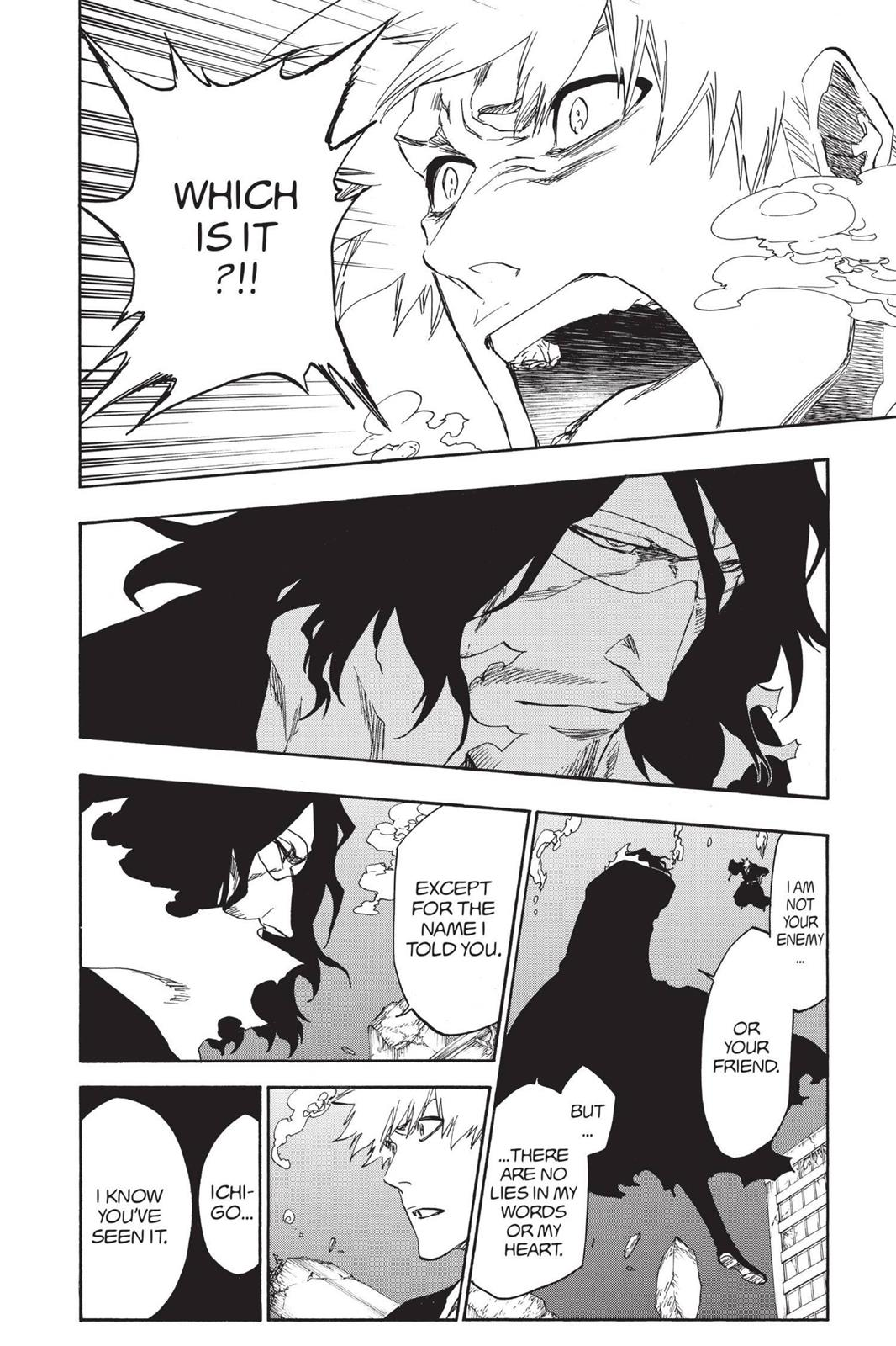 Bleach, Chapter 541 image 014