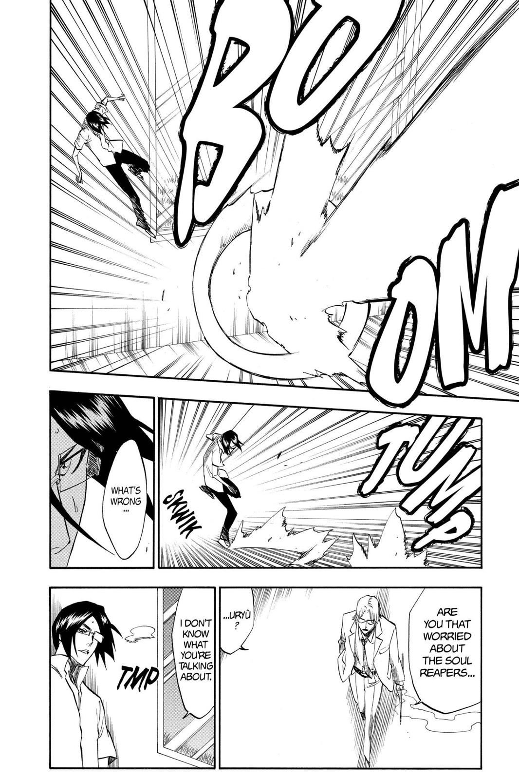 Bleach, Chapter 214 image 002