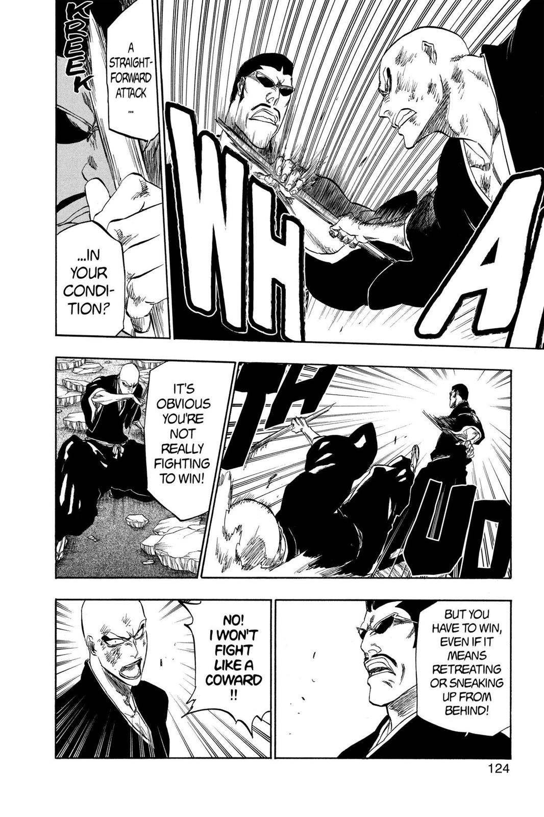 Bleach, Chapter 328 image 013