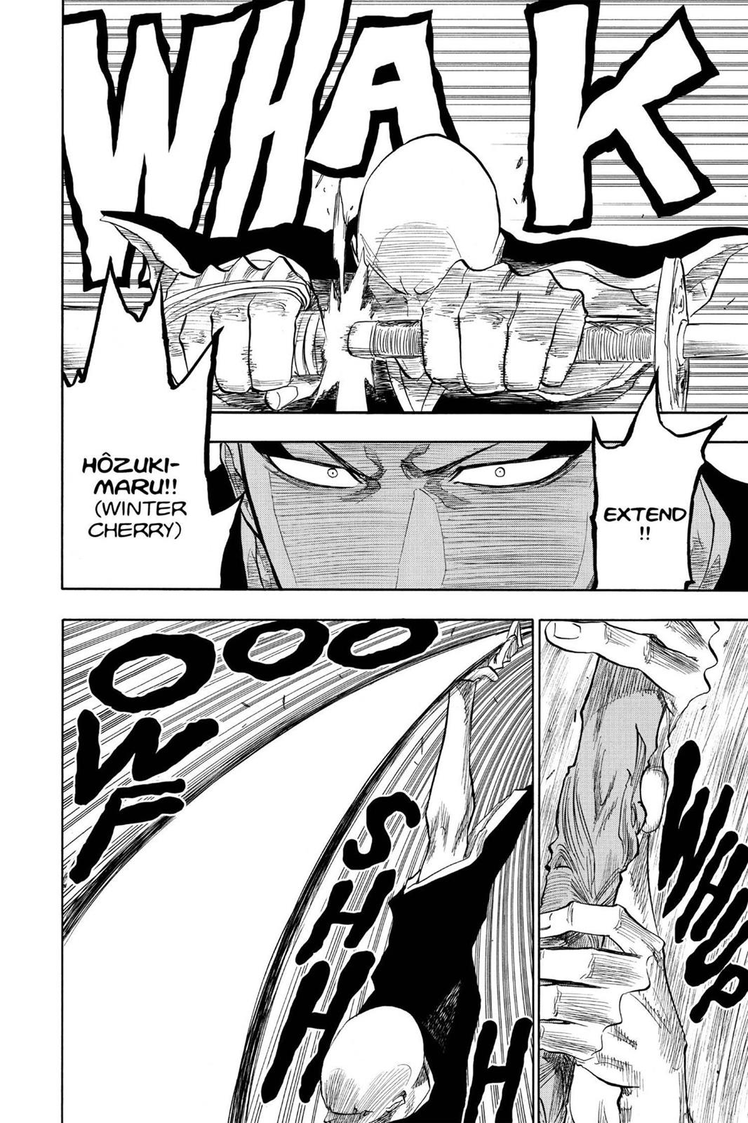 Bleach, Chapter 87 image 014