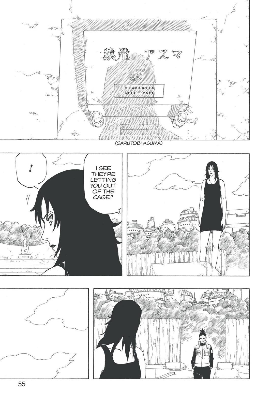 Naruto, Chapter 342 image 011
