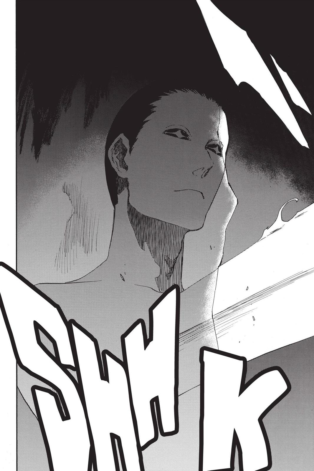 Bleach, Chapter 611 image 015