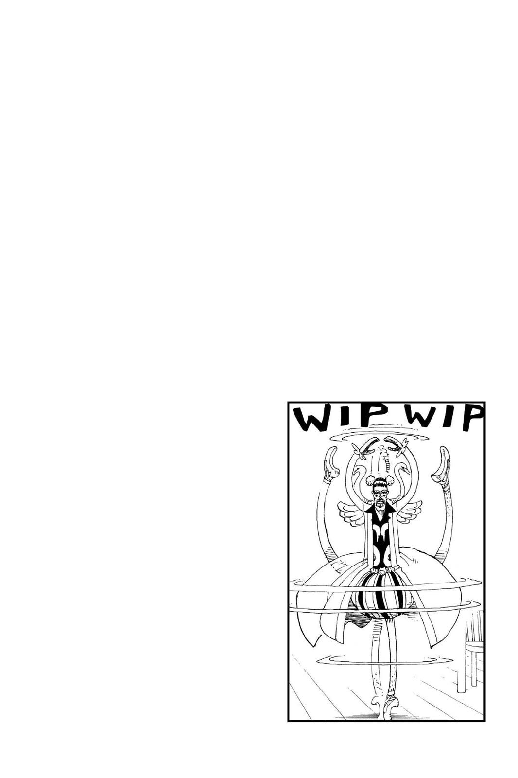 One Piece, Chapter 165 image 019