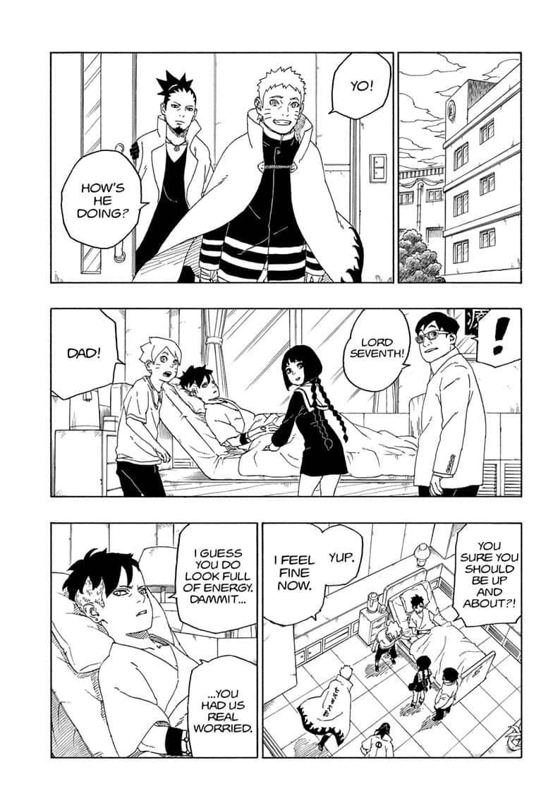 Boruto Manga, Chapter 44 image 031