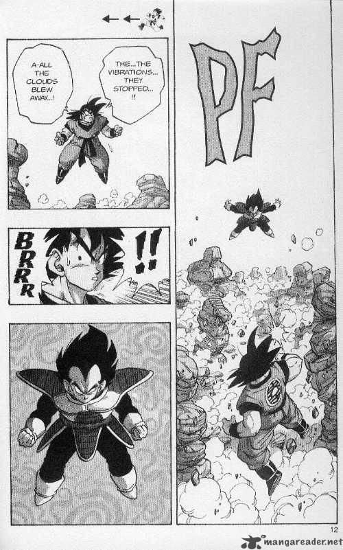 Dragon Ball, Chapter 229 image 012