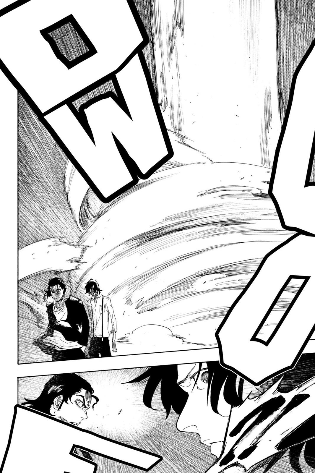 Bleach, Chapter 459 image 016