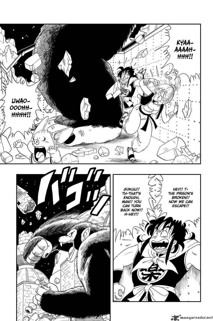 Dragon Ball, Chapter 22 image 002