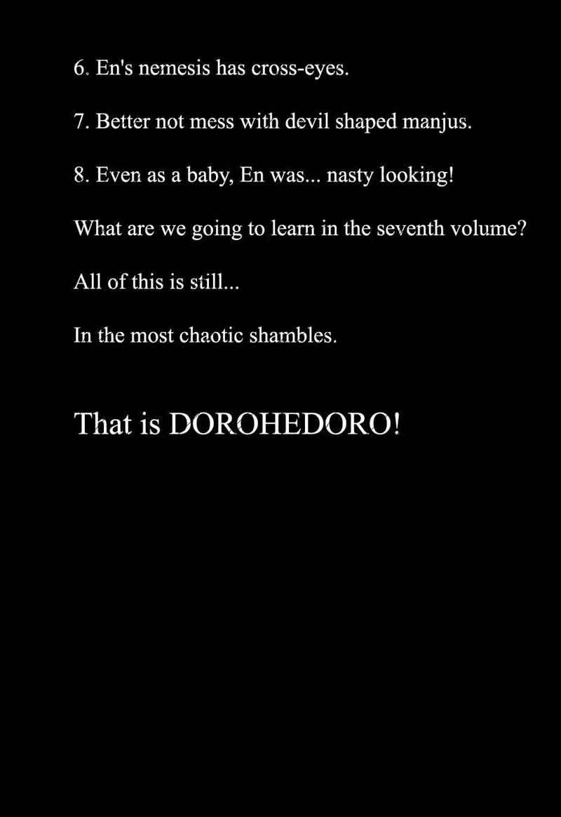 Dorohedoro, Chapter 36 image 044