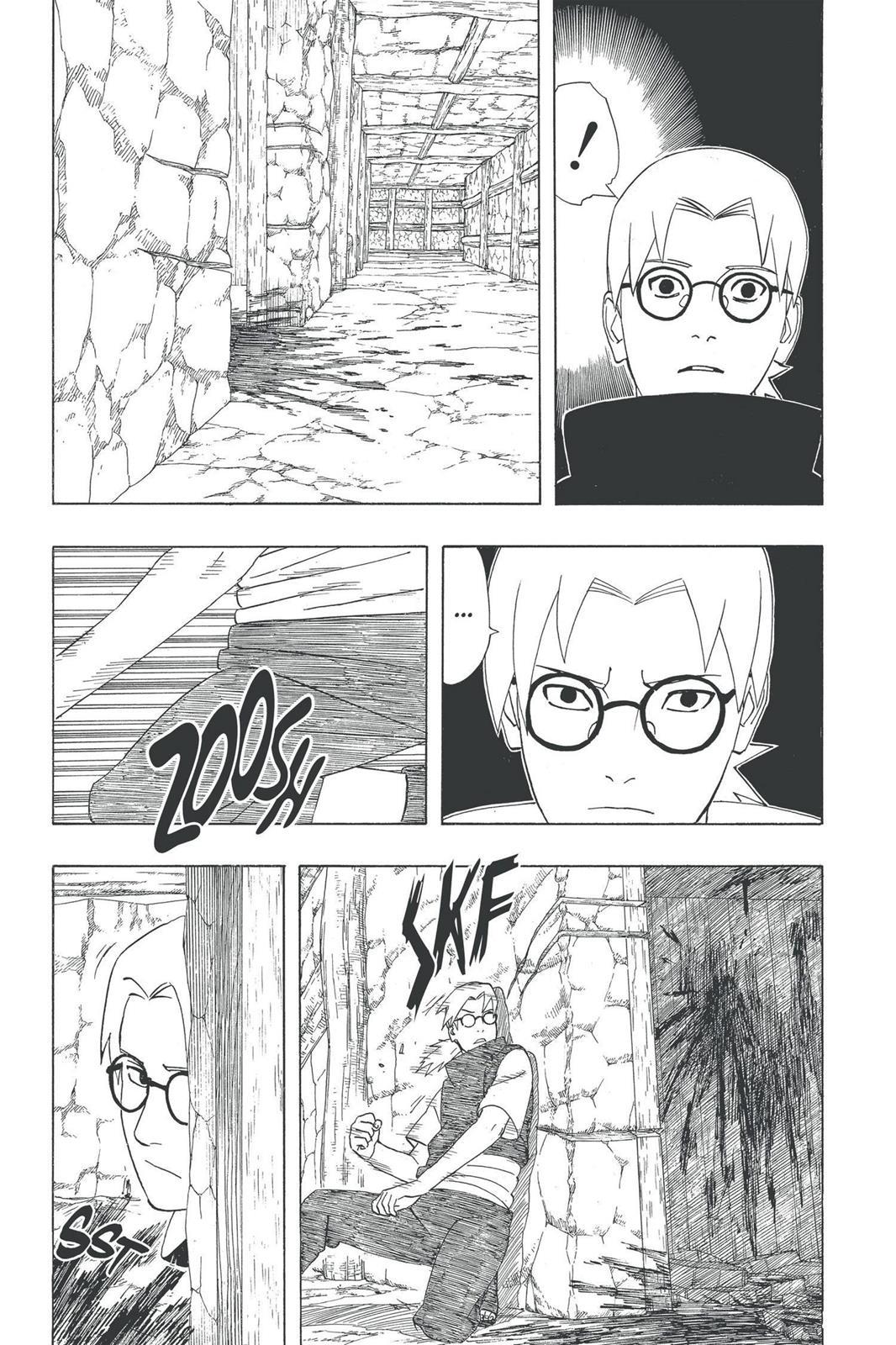 Naruto, Chapter 345 image 013