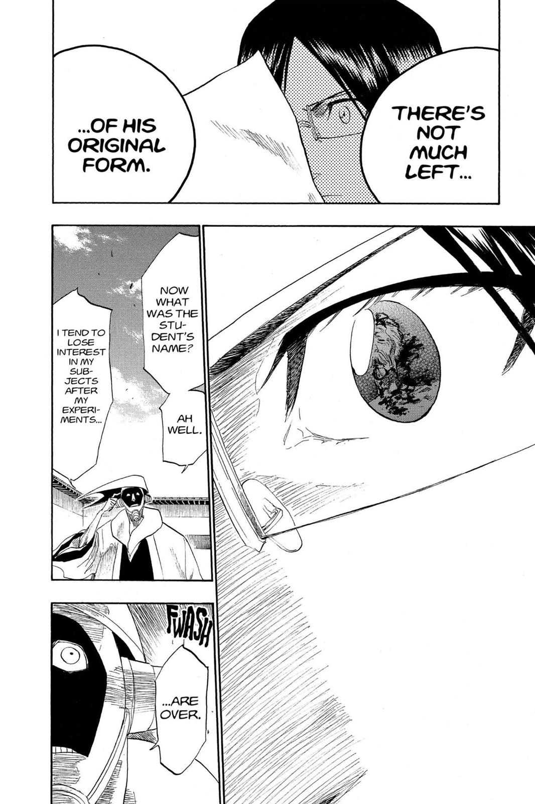 Bleach, Chapter 123 image 016