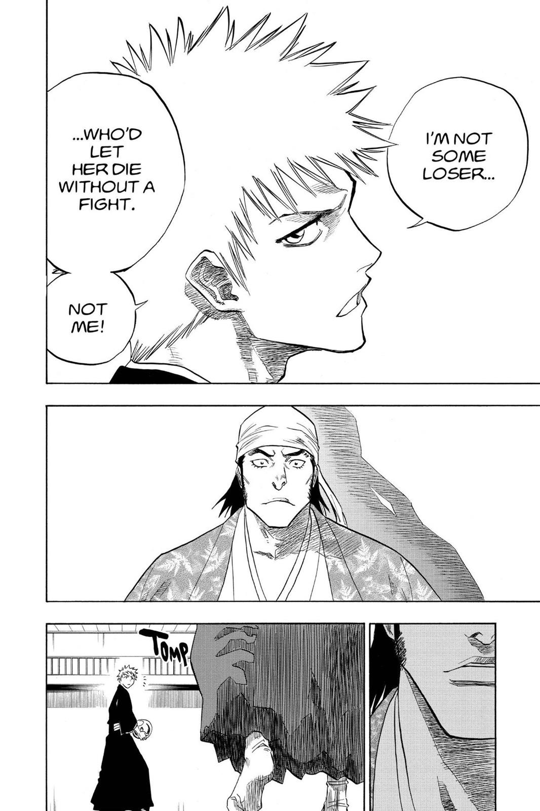 Bleach, Chapter 81 image 012