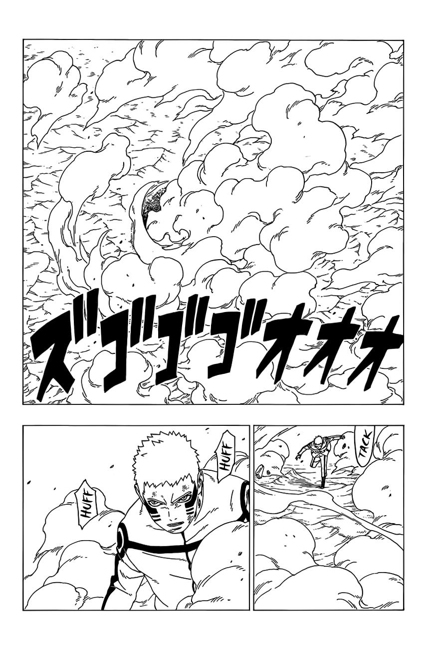 Boruto Manga, Chapter 33 image 039