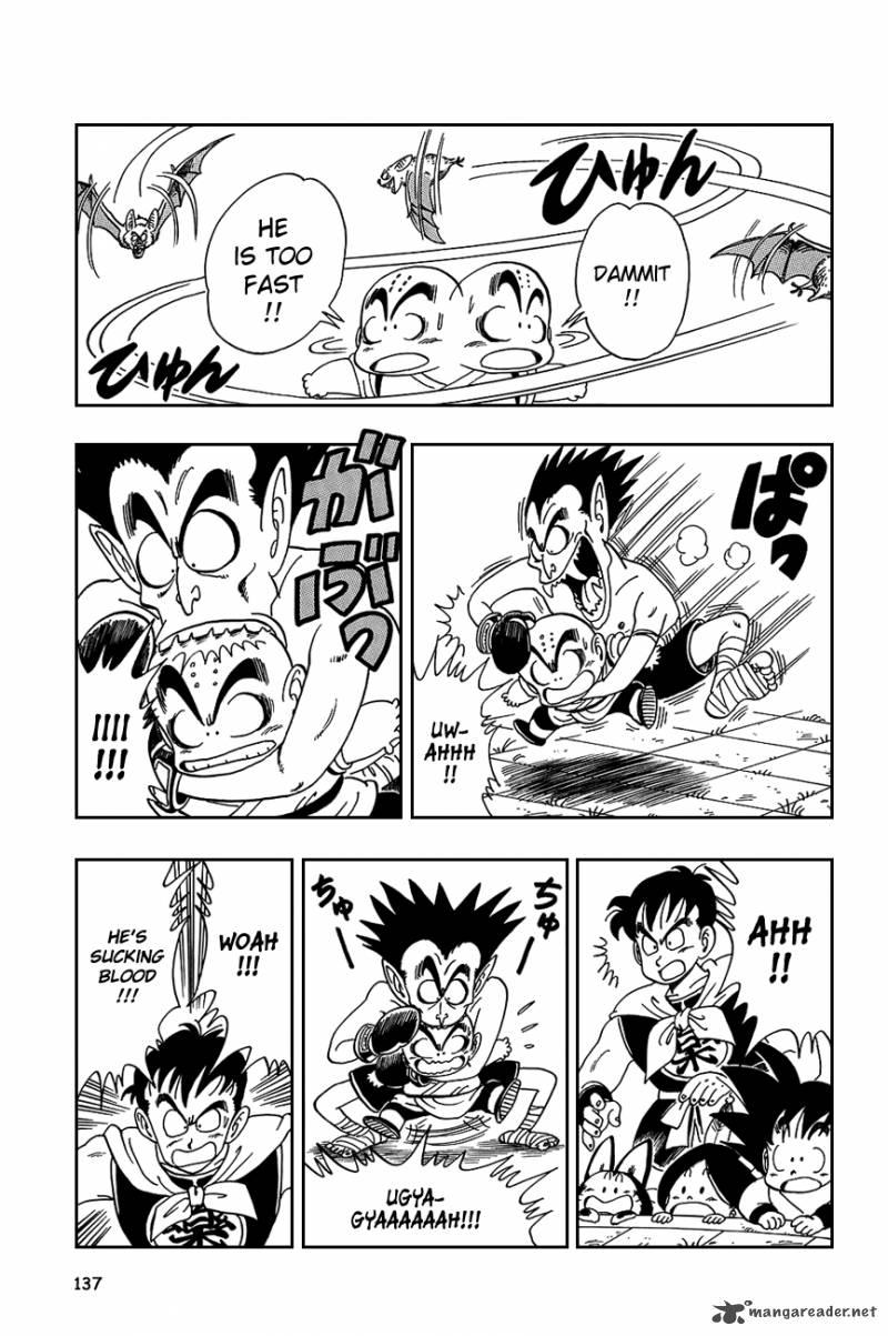 Dragon Ball, Chapter 99 image 007