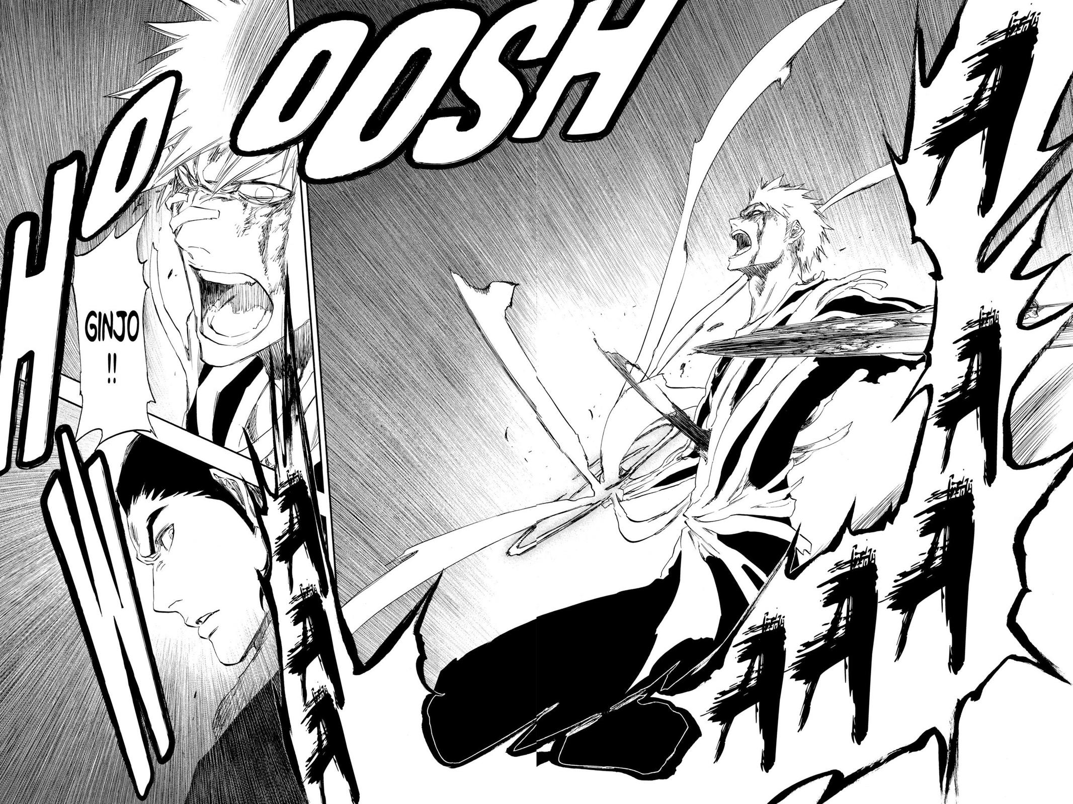 Bleach, Chapter 451 image 024