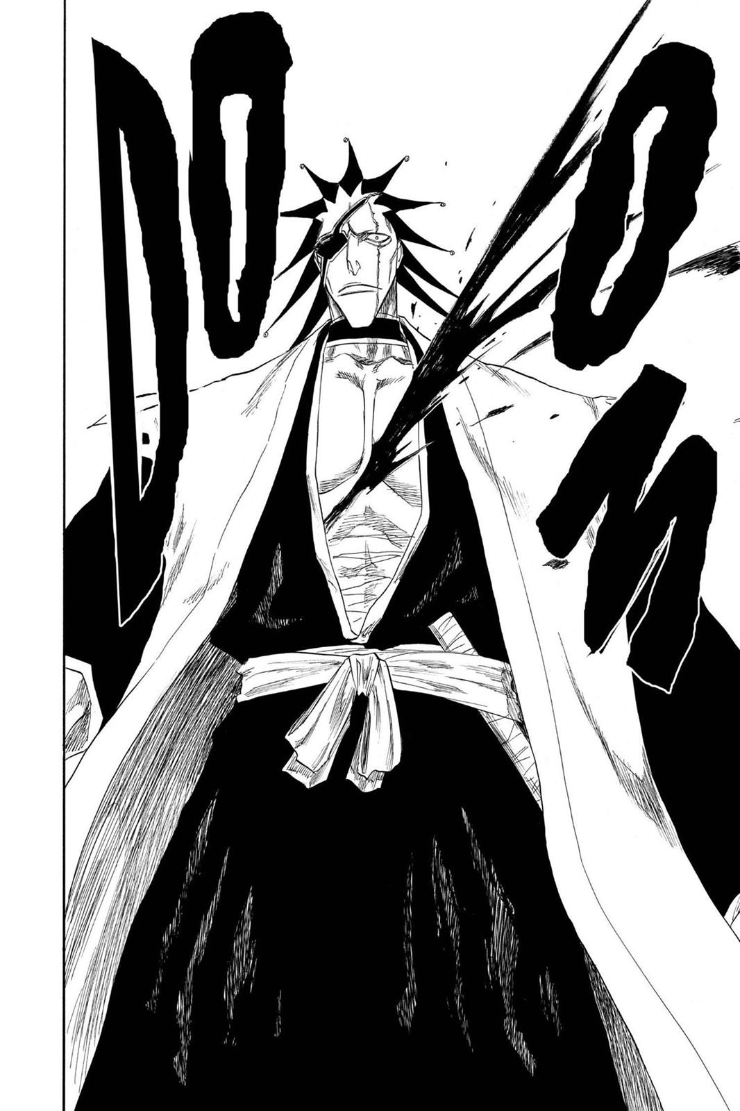 Bleach, Chapter 108 image 029