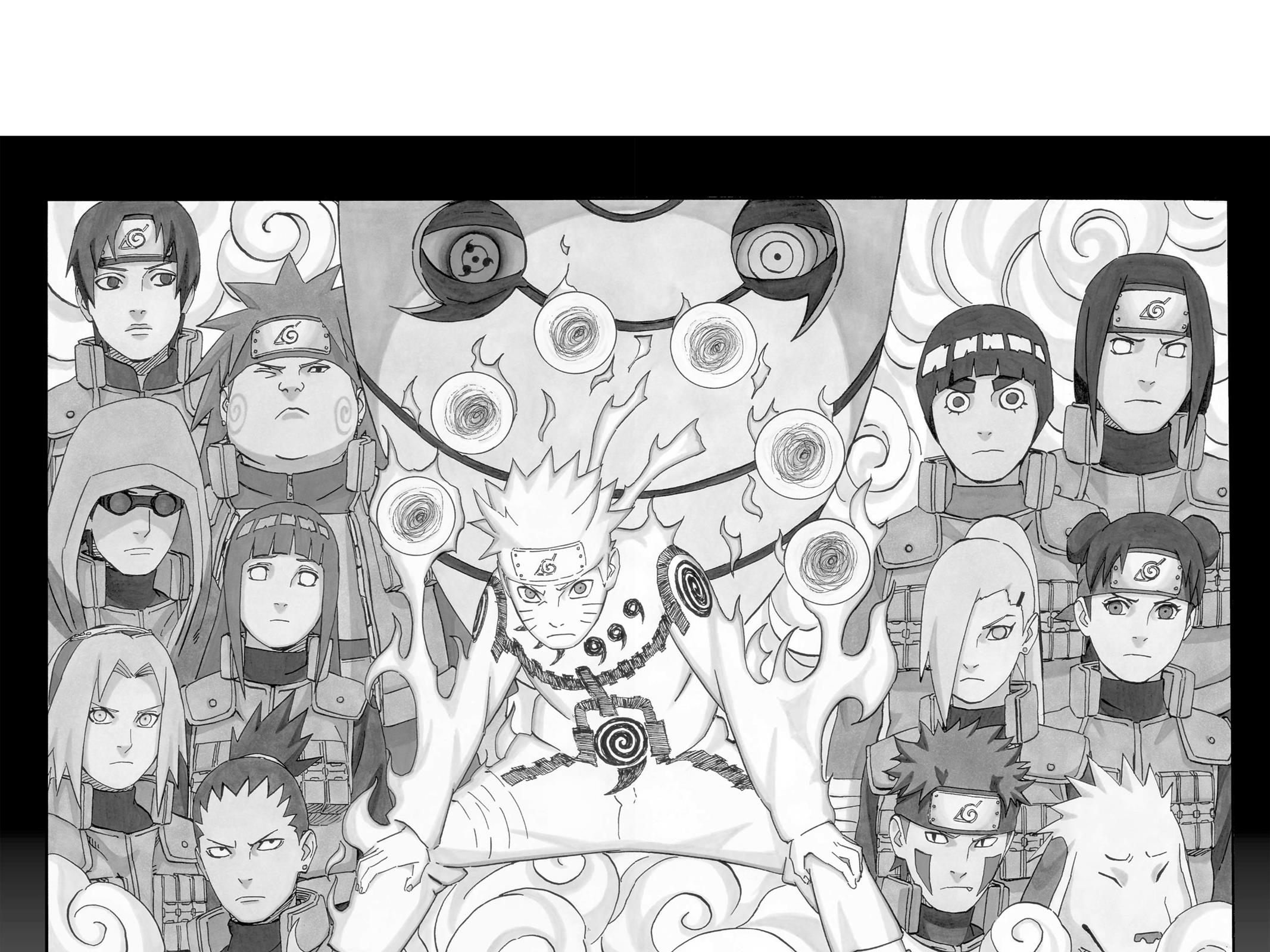 Naruto, Chapter 515 image 009