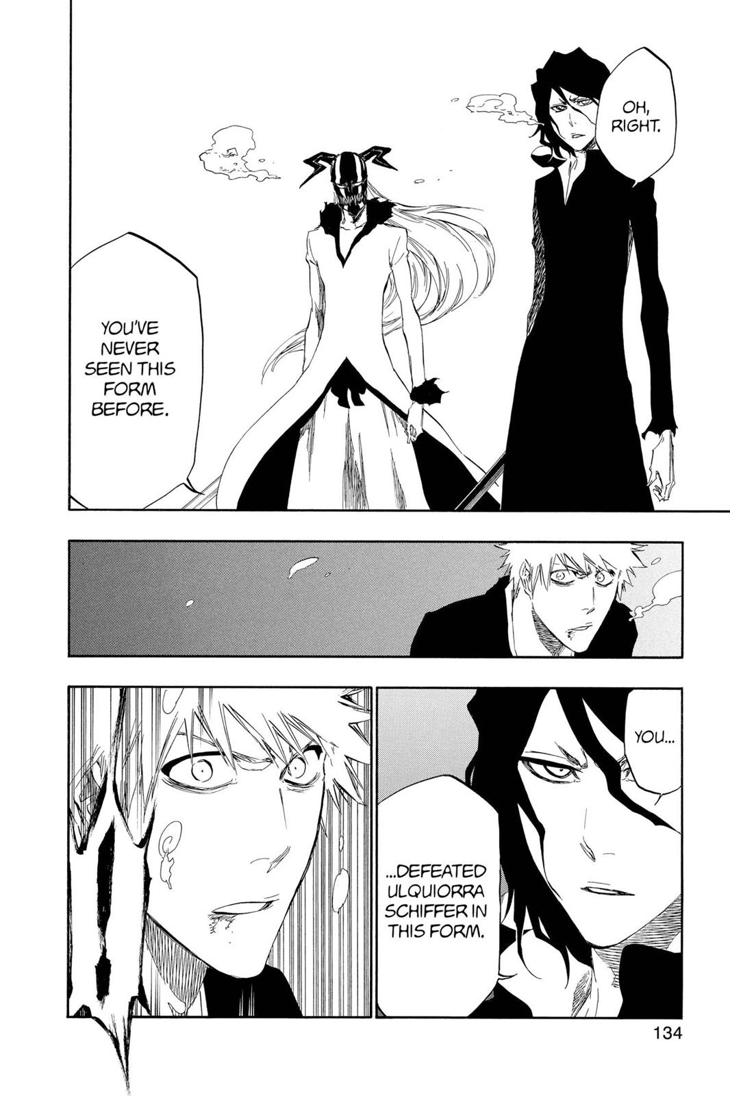 Bleach, Chapter 411 image 004
