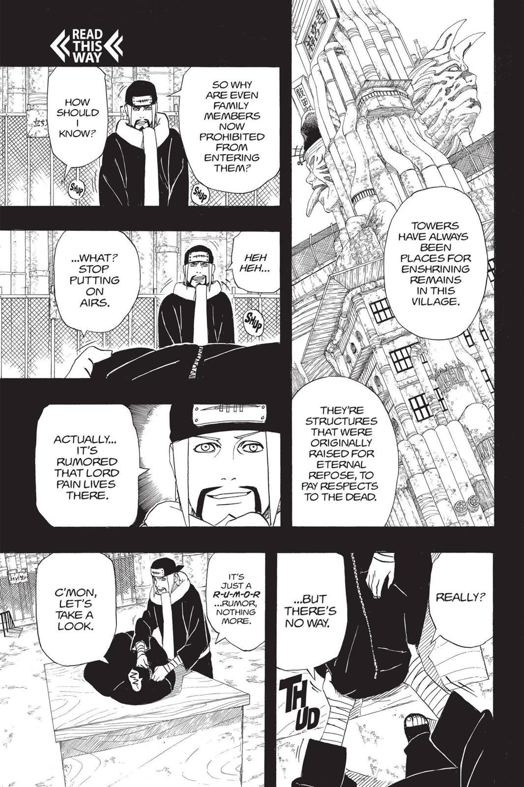 Naruto, Chapter 424 image 007