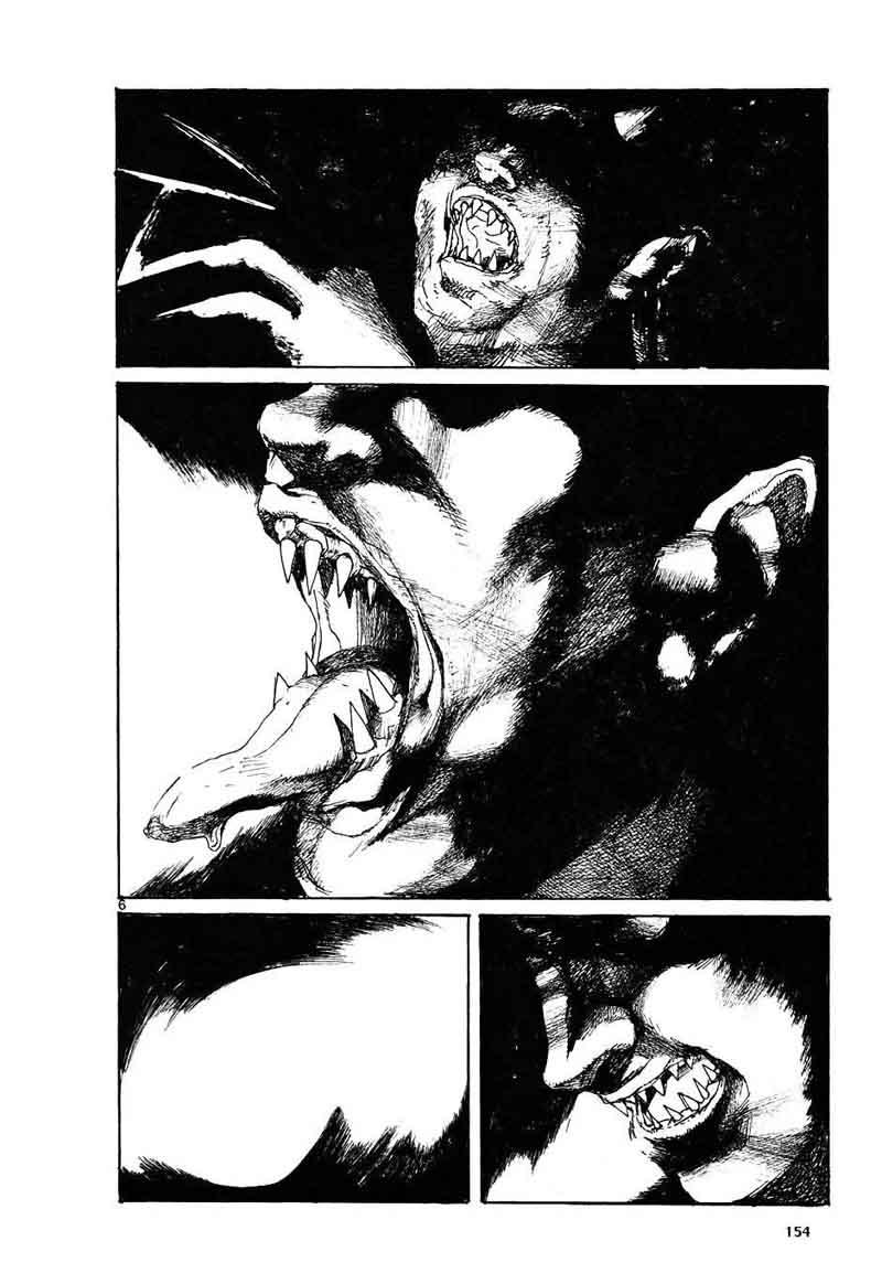 Dorohedoro, Chapter 11 image 034
