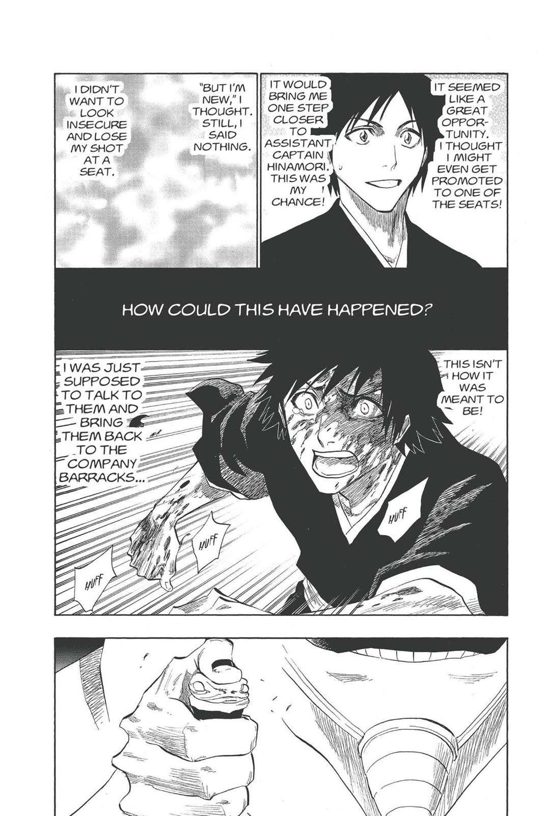 Bleach, Chapter 121 image 002