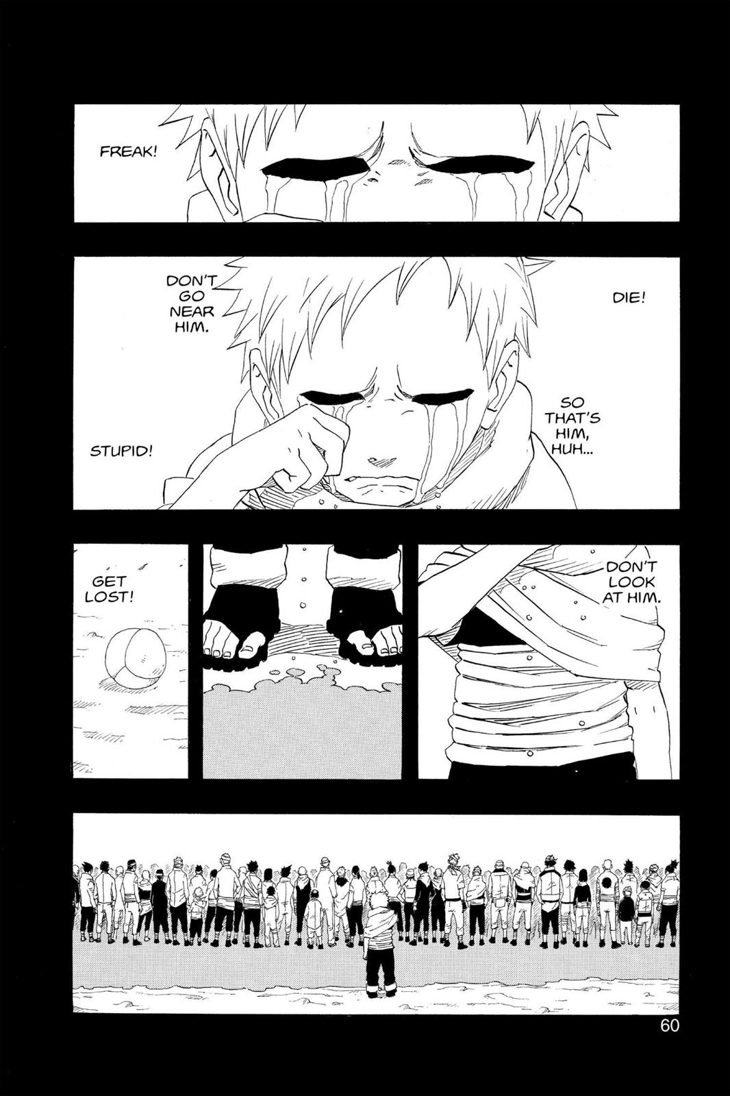 Naruto, Chapter 138 image 014