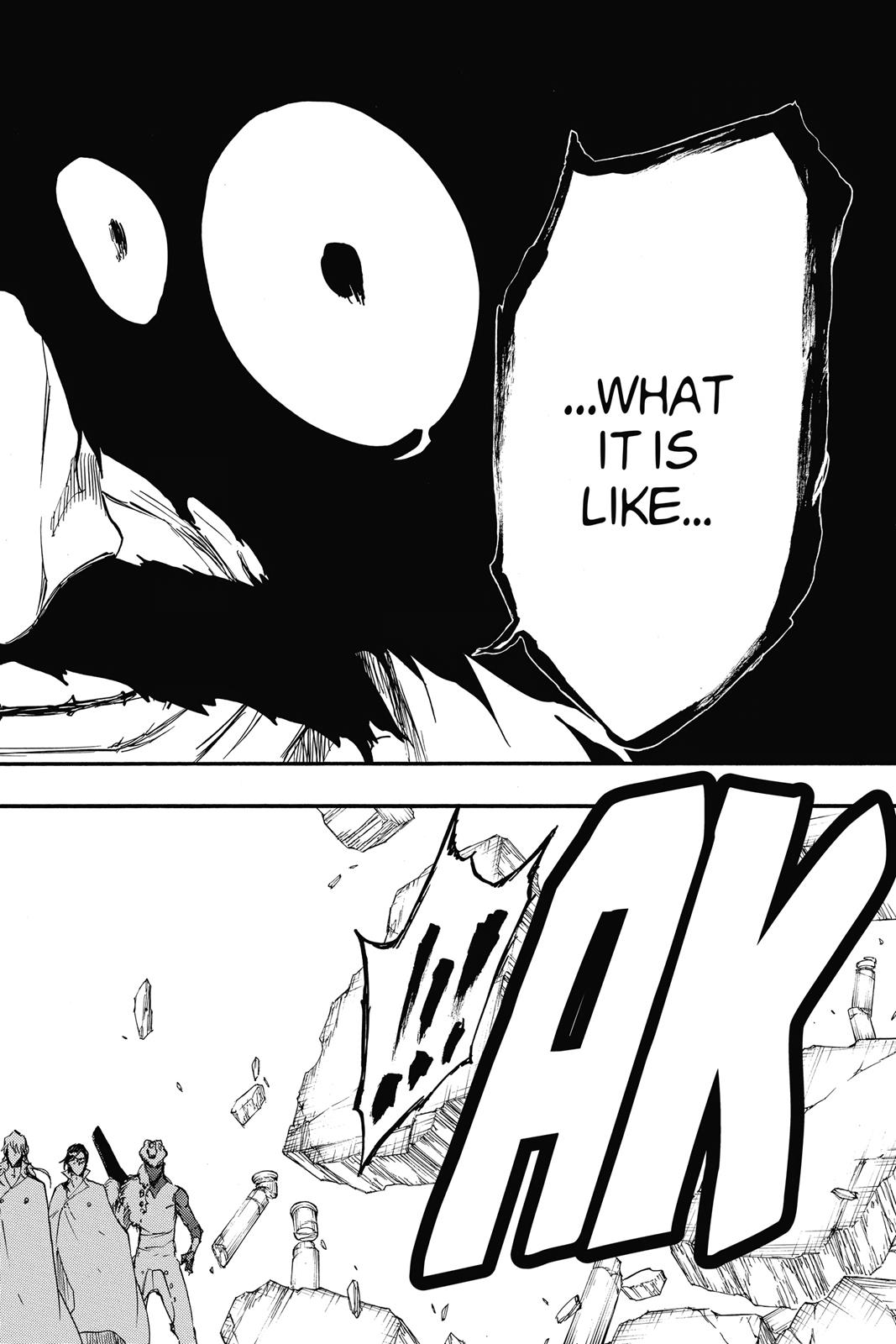 Bleach, Chapter 626 image 012