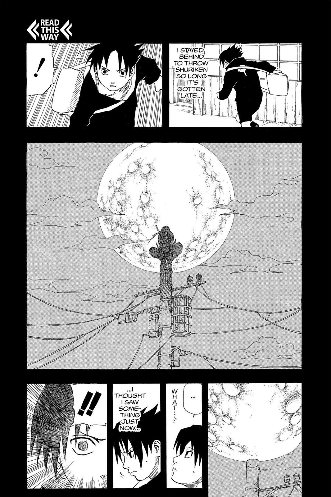 Naruto, Chapter 224 image 011