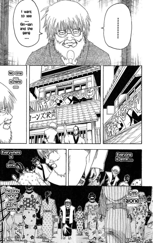 Gintama Chapter, 175 image 003