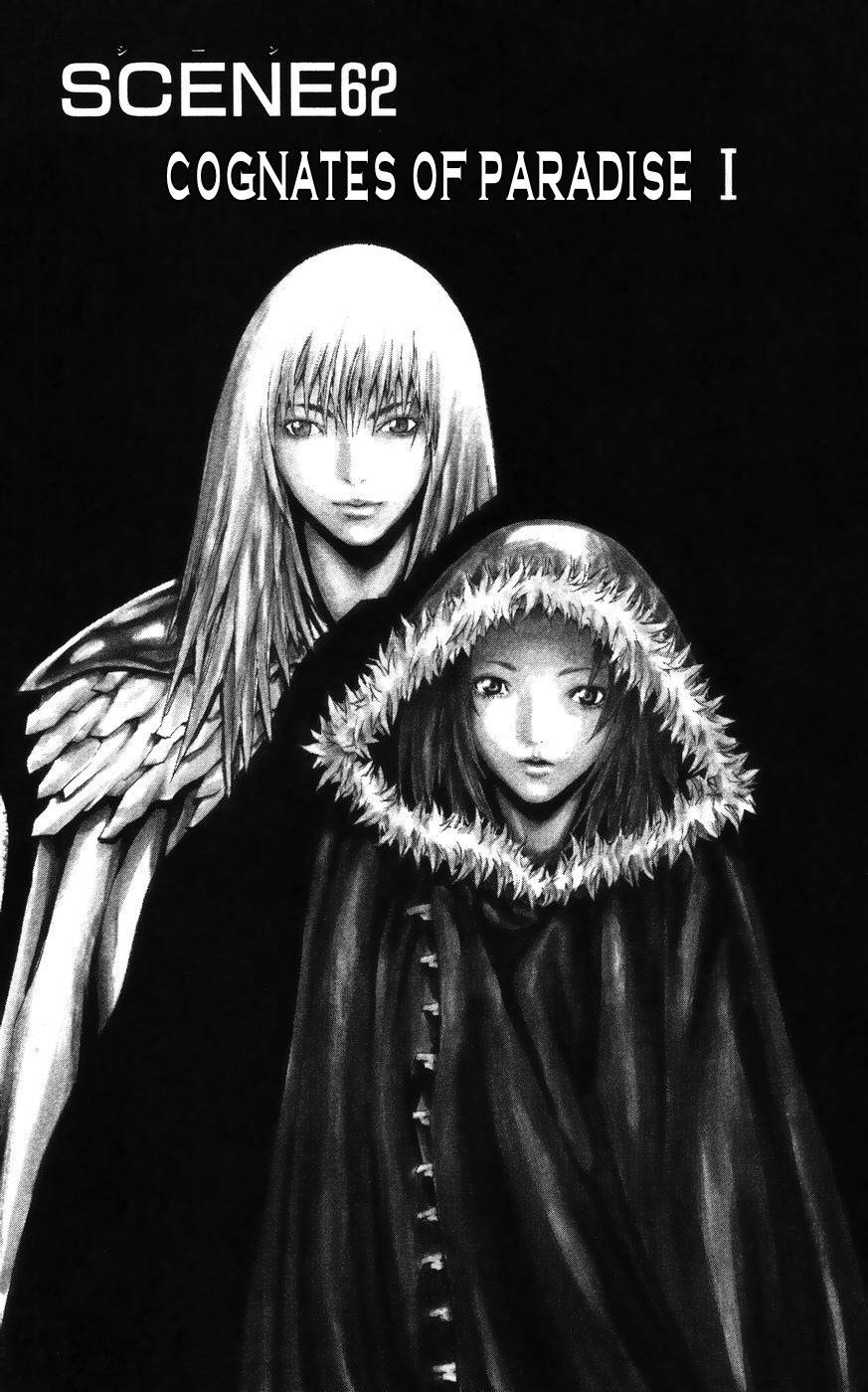 Claymore, Chapter 62 image 001