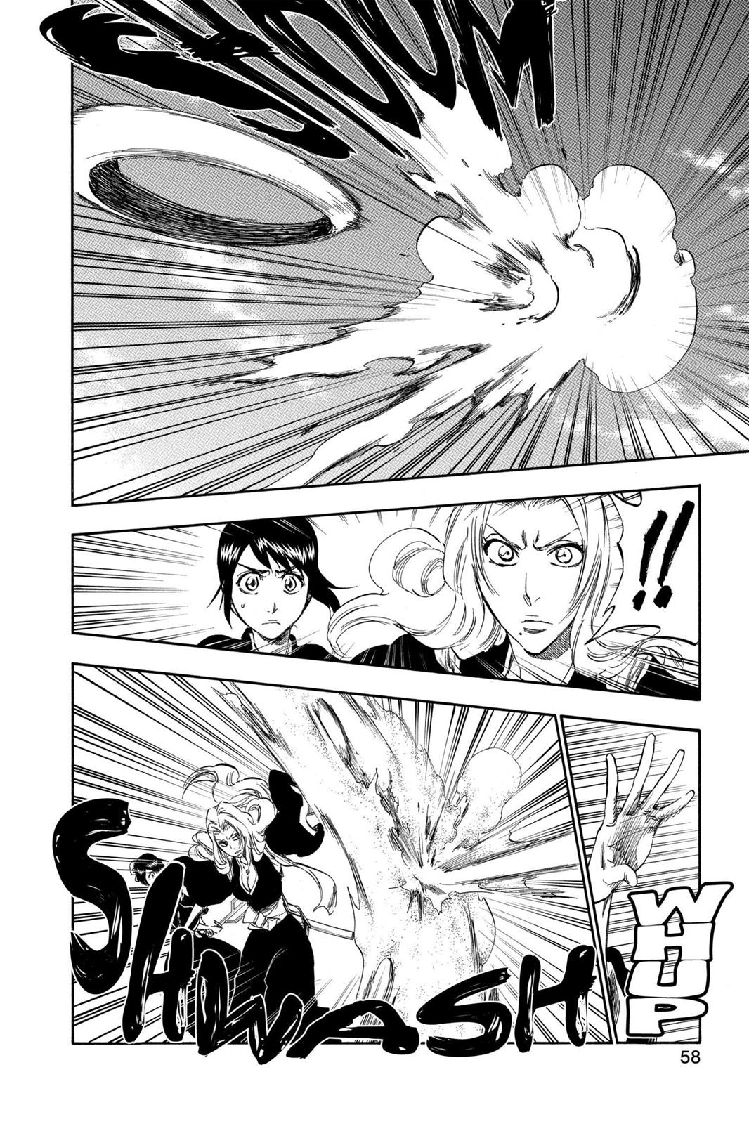 Bleach, Chapter 334 image 012