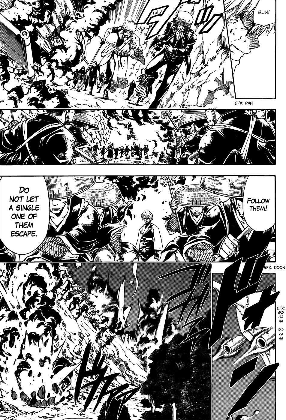 Gintama Chapter, 545 image 009