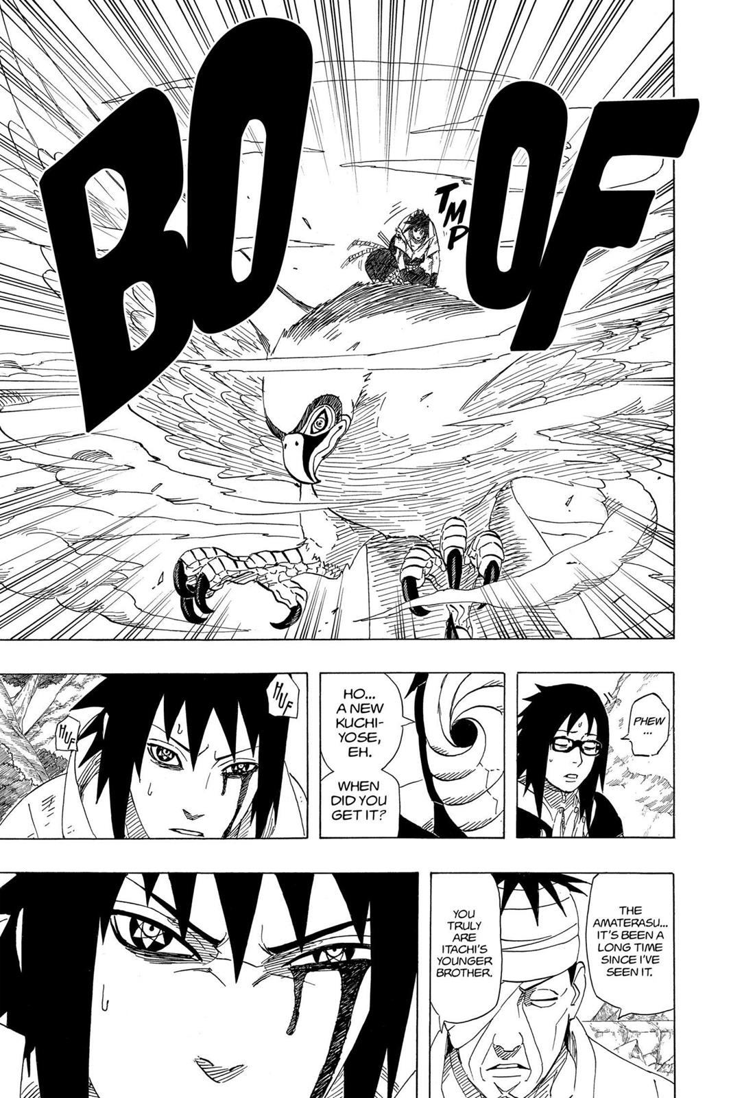 Naruto, Chapter 477 image 009