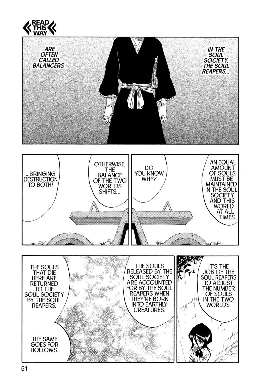 Bleach, Chapter 46 image 003