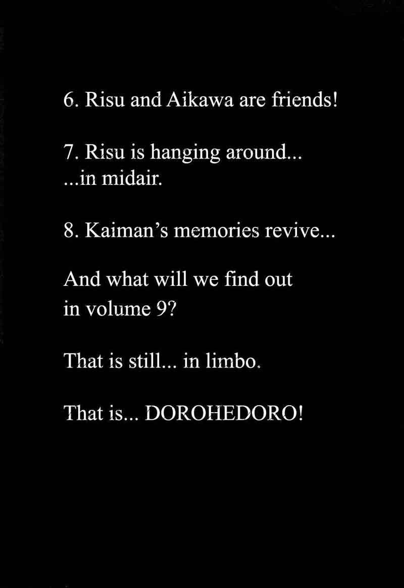 Dorohedoro, Chapter 49 image 037