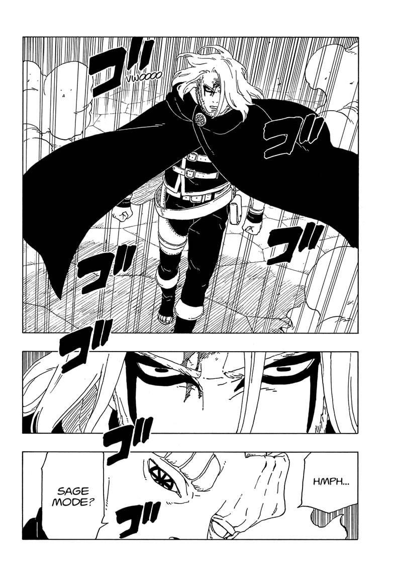 Boruto Manga, Chapter 48 image 018