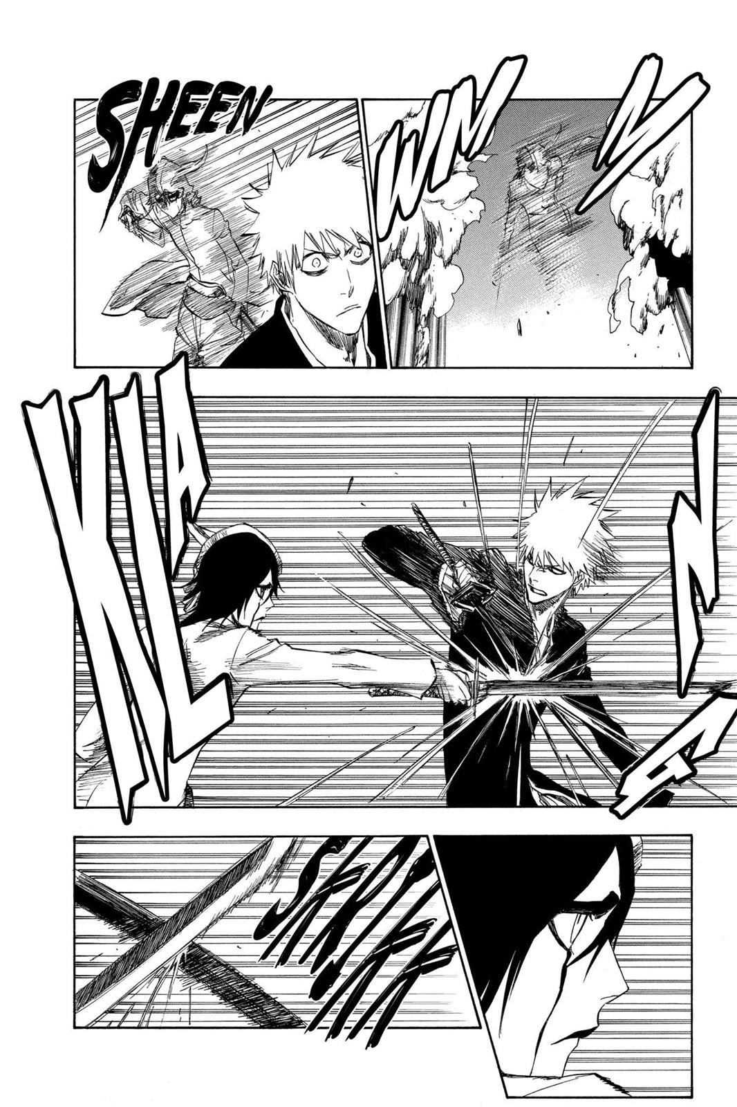 Bleach, Chapter 340 image 013