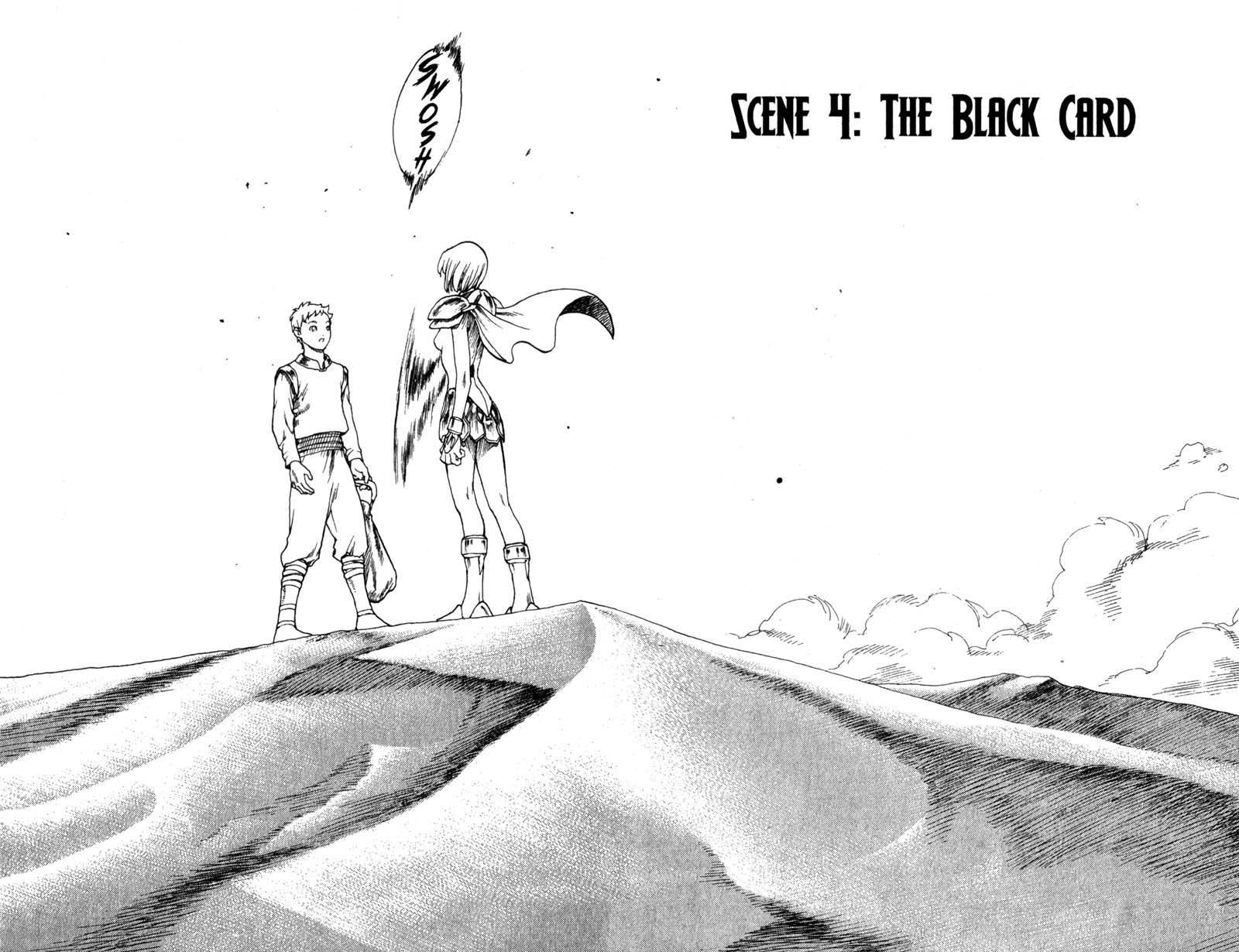 Claymore, Chapter 4 image 002