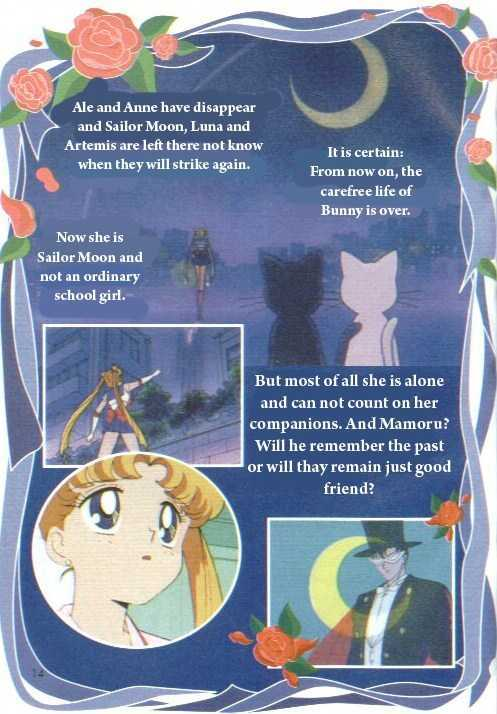 Sailor Moon, Cahpter 7 image 015