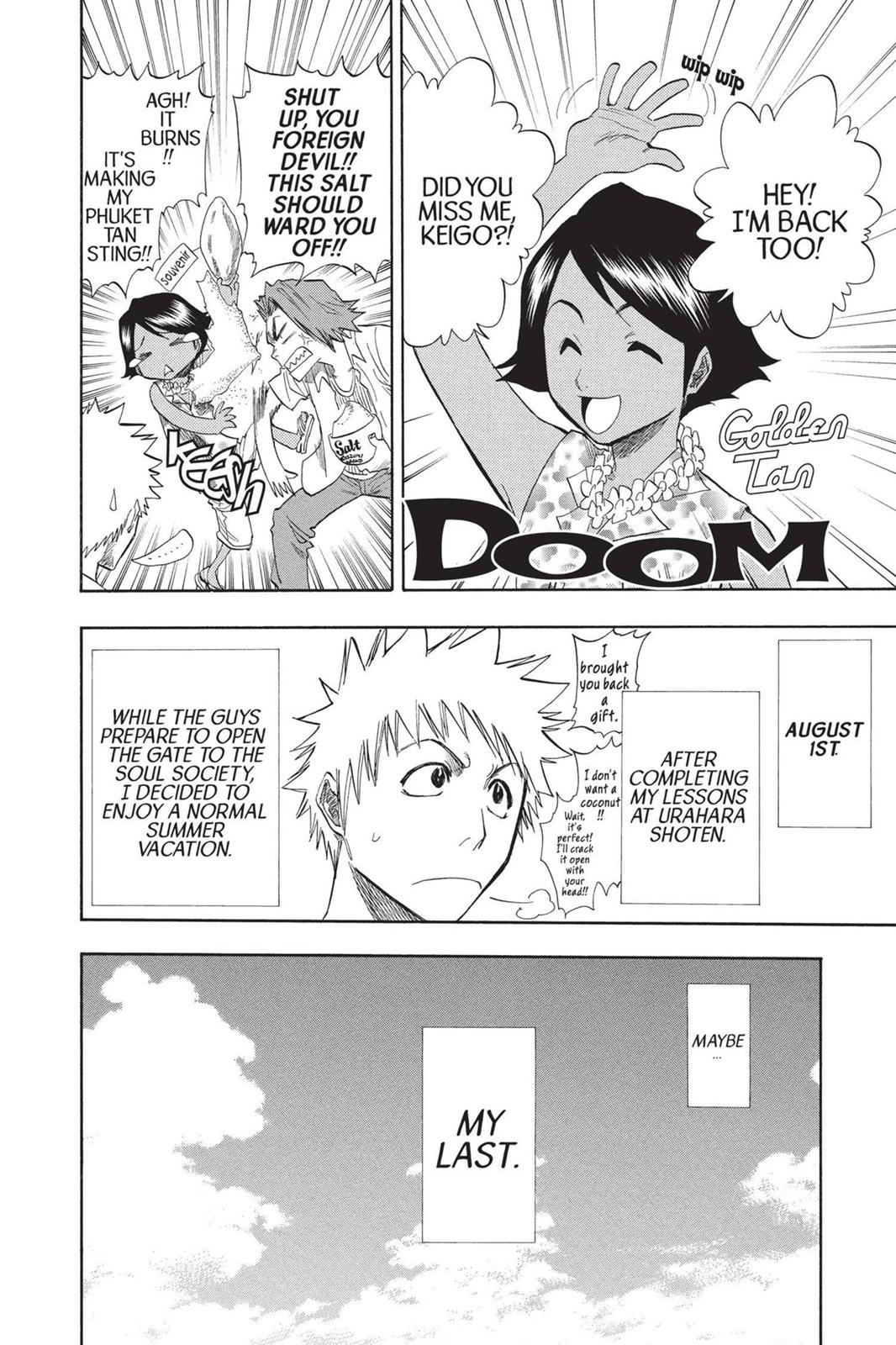 Bleach, Chapter 68 image 002