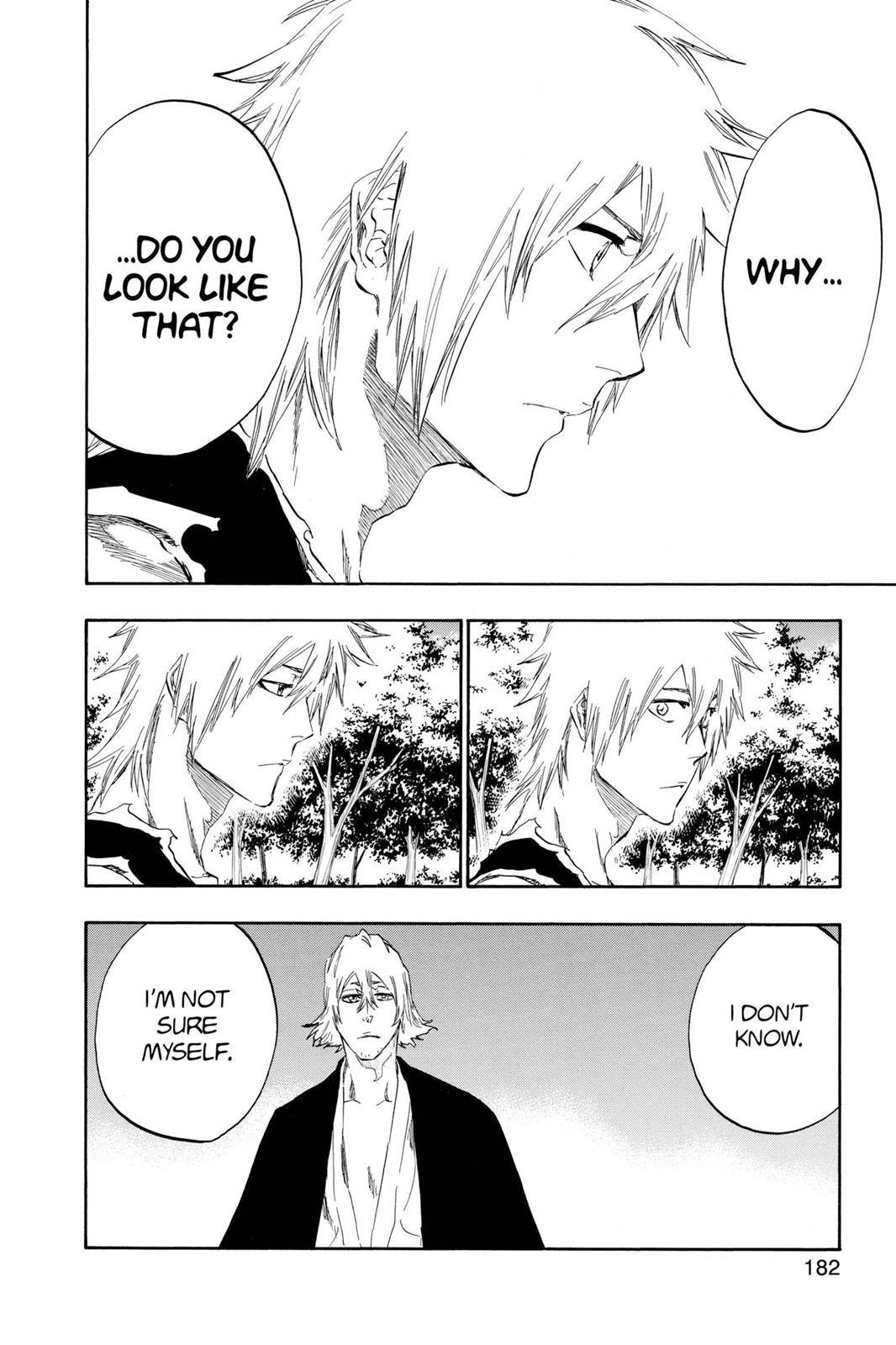Bleach, Chapter 422 image 012