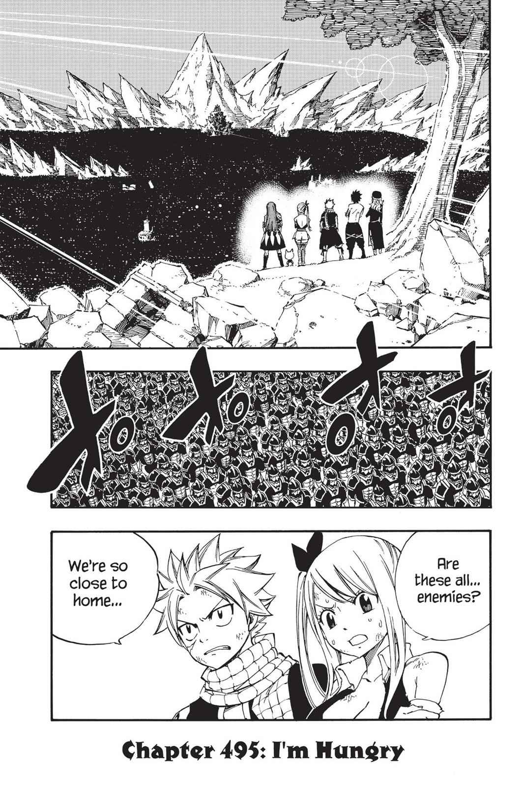 Chapter 495 image 002